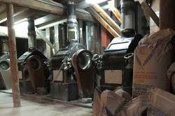 Fàbrica de farines Pous
